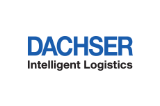 Dachser Intelligent Logistics